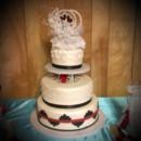 130x130 sq 1395069174571 mooshus native american wedding cak