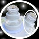 130x130 sq 1397151856538 mooshus classy cinderella drapped fondant wedding