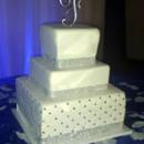 130x130 sq 1428157163296 mooshus diamond wedding cake2