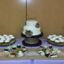 130x130 sq 1433870022016 mooshus sweets table and wedding cake