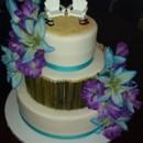 130x130 sq 1433870863950 mooshus beach wedding cake