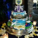 130x130 sq 1452640266318 mooshus grooms favorite things wedding cake