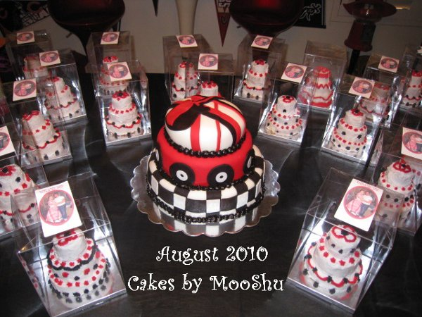 photo 54 of Cakes by MooShu