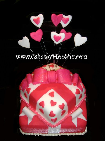 photo 84 of Cakes by MooShu