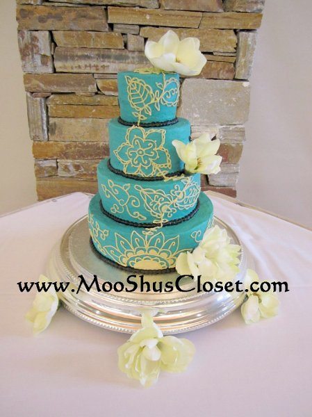 photo 46 of Cakes by MooShu
