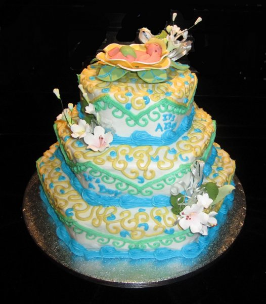 photo 64 of Cakes by MooShu