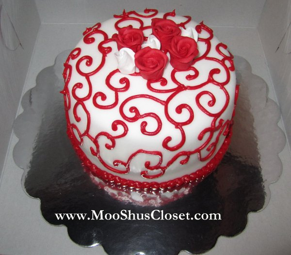 photo 78 of Cakes by MooShu