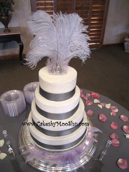 photo 39 of Cakes by MooShu