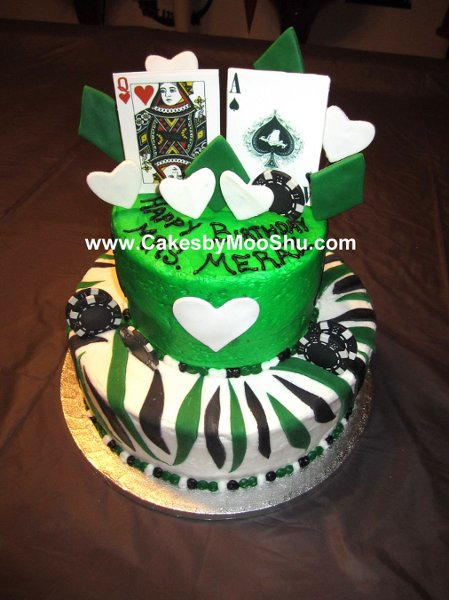 photo 89 of Cakes by MooShu
