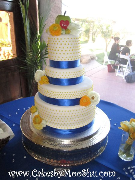 photo 48 of Cakes by MooShu