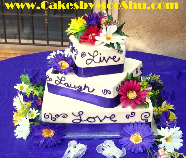 photo 51 of Cakes by MooShu
