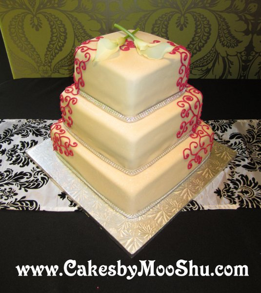 photo 25 of Cakes by MooShu