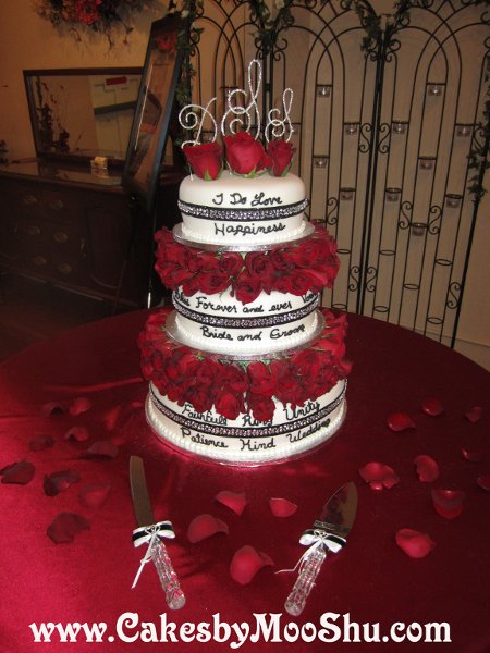 photo 33 of Cakes by MooShu