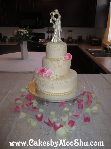 photo 36 of Cakes by MooShu