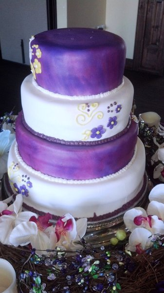 photo 17 of Cakes by MooShu
