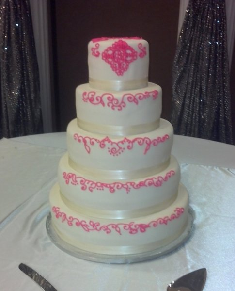 photo 21 of Cakes by MooShu