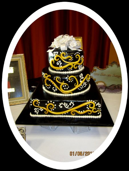 photo 8 of Cakes by MooShu