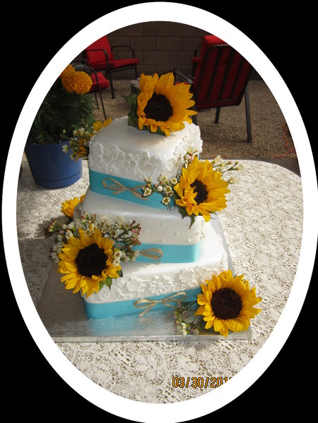 photo 12 of Cakes by MooShu