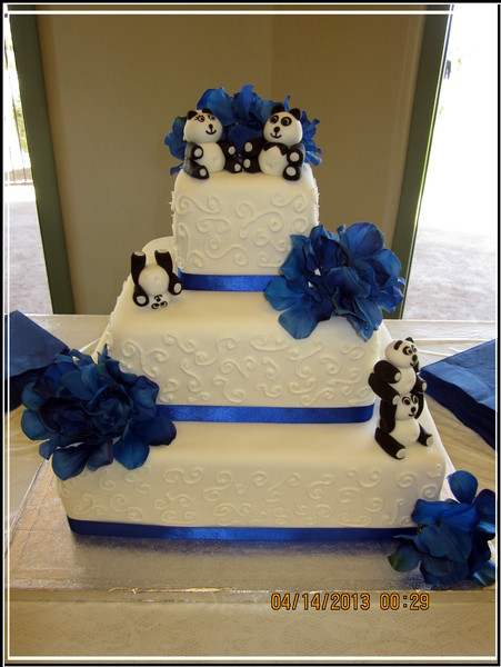 photo 3 of Cakes by MooShu