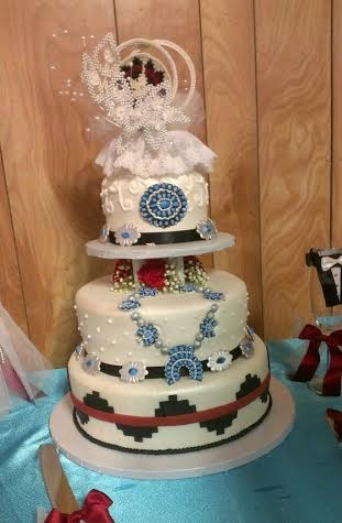 an american wedding cake cakes by mooshu avondale glendale az wedding cake 10747