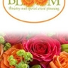 BLOOM FLORISTRY AND SPECIAL EVENT PLANNING