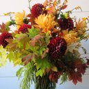 130x130 sq 1291333987816 autumncenterpiece