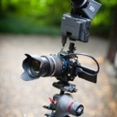 130x130 sq 1365654105979 062212 gh2 with small hd dp4 evf on slider