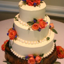 130x130_sq_1405282757486-wedding-cake-blue-coral-white-rose-bakery-botanica