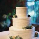 130x130 sq 1405283593240 weddingcakesucculentsrosesworldforestrycenterbotan