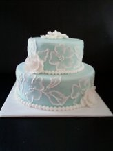 wedding cakes toledo deena s cakes and cookies wedding cake ohio toledo 25721