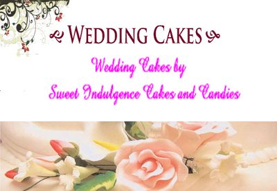Sweet Indulgence Cakes and Candies