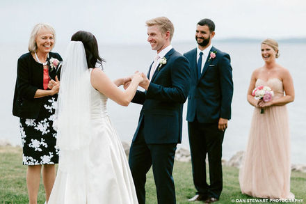 Northern Michigan Wedding Officiants