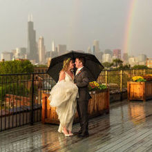 Crane's Chicago Wedding Photography