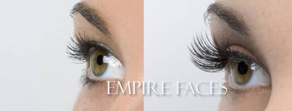 photo 16 of Empire Faces