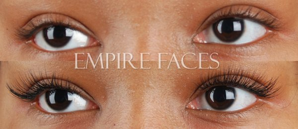 photo 11 of Empire Faces