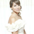 130x130 sq 1462219431 44dc160f3d7253d6 bridal hair makeup high res coming fav bride photo