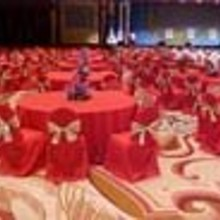connie duglin specialty linens and chair cover rental