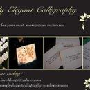 130x130 sq 1279650458497 calligraphypostcard