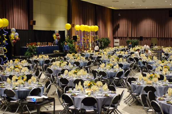 photo 4 of UCLA Student Union Event Services