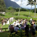130x130 sq 1414266294409 wedding at koolau country club
