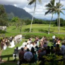 130x130 sq 1414266301316 wedding at koolau country club 2