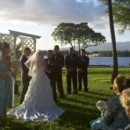 130x130 sq 1414266371738 hickam afb wedding ceremony2 20110110