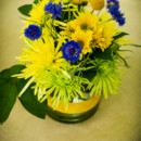 130x130 sq 1371050422211 viridian images photographybloomin bouquet 7653