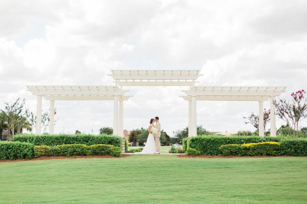 Eagle Creek Golf Club Orlando Fl Wedding Venue