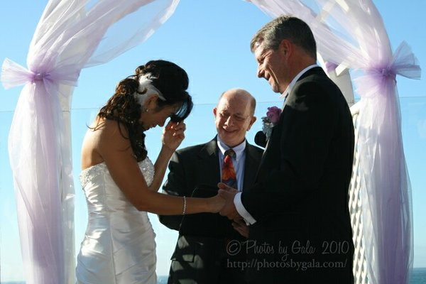 photo 2 of Bay Area Ceremonies - Wedding Officiant