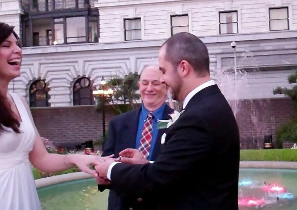 photo 8 of Bay Area Ceremonies - Wedding Officiant