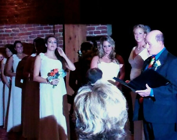 photo 6 of Bay Area Ceremonies - Wedding Officiant