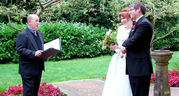 photo 10 of Bay Area Ceremonies - Wedding Officiant