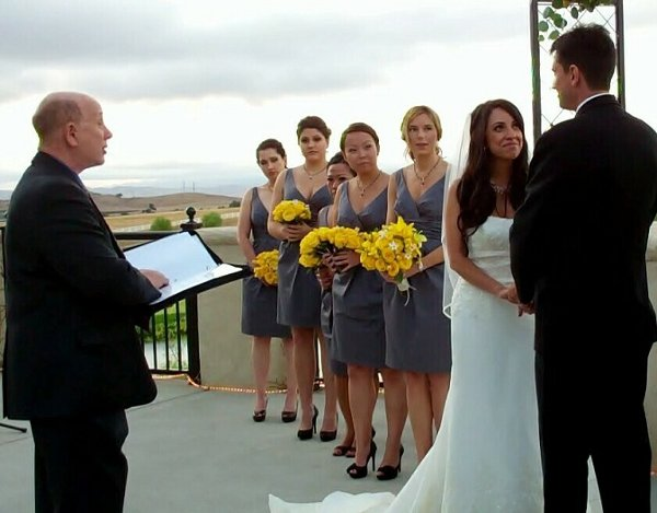 photo 17 of Bay Area Ceremonies - Wedding Officiant
