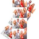 130x130 sq 1428690908460 rollins reunion 2012 peekaboo photo booth duplicat